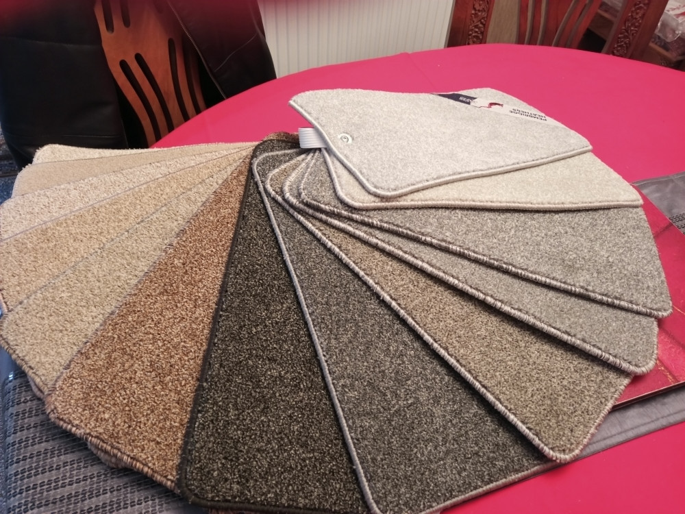 Wet or Dry Rug Cleaning