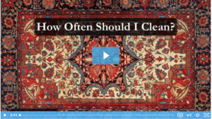 How Often Should I Clean My Rugs?